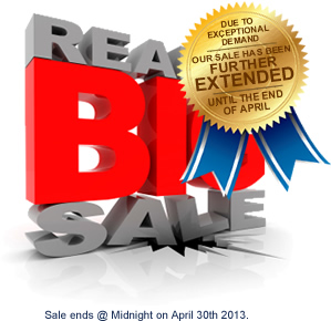Gap Insurance Sale Extended until the end of April. Save up to 60%