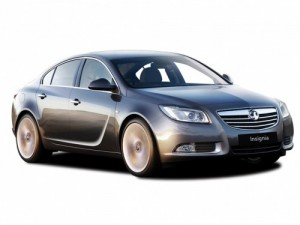 Owned for 3 years, a Vauxhall Insignia depreciated at a rate of £376.89 per month.