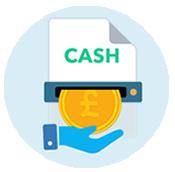 Cash Payouts