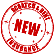 Announcing: Scratch & Dent insurance from only £96