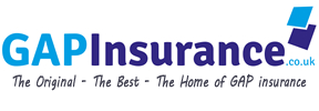 GAPinsurance.co.uk Logo